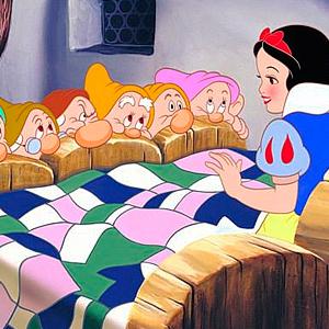 Cuento De Blancanieves Y Los 7 Enanitos Completo Con Imágenes