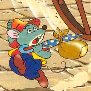 cuento raton de campo y raton de ciudad